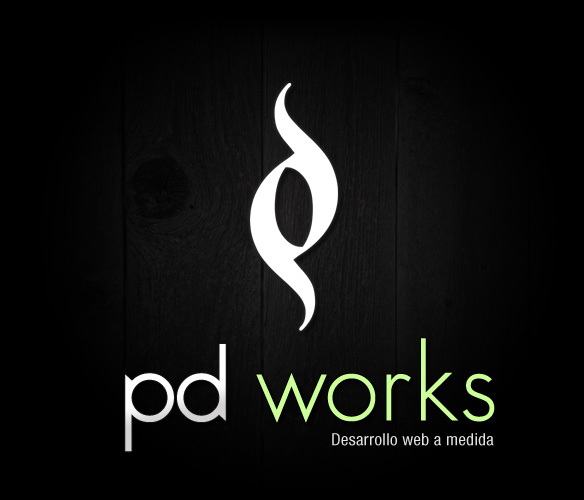 pd works - diseño web a medida